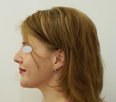 Физиогномика нос с горбинкой женщина